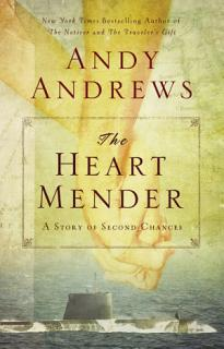 The Heart Mender Book