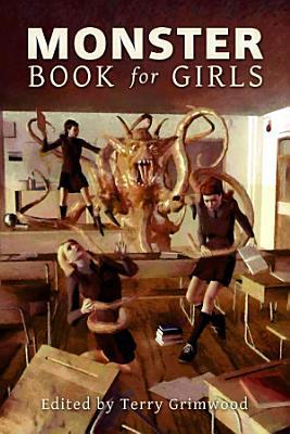 The Monster Book for Girls PDF