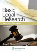 Basic Legal Research PDF
