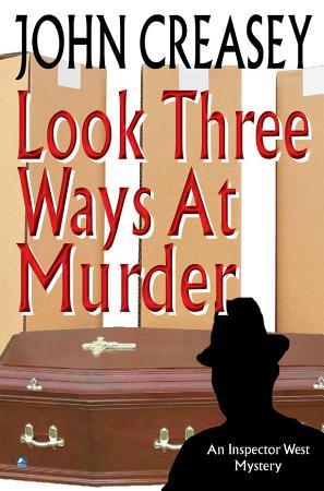 Look Three Ways at Murder PDF