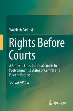 Rights Before Courts PDF