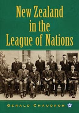 New Zealand in the League of Nations PDF