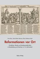 Reformationen vor Ort PDF