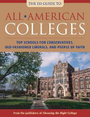 All American Colleges PDF