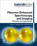 Plasmon Enhanced Spectroscopy and Imaging
