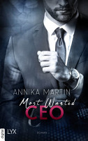 Most Wanted CEO PDF