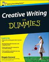 Creative Writing For Dummies PDF