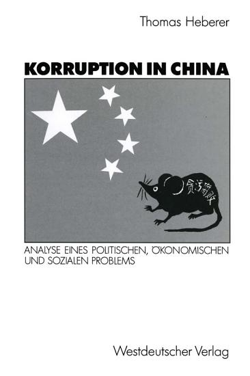 Korruption in China PDF