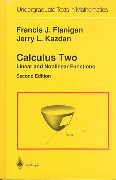 Calculus Two