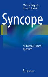 Syncope: An Evidence-Based Approach