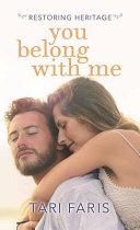 You Belong with Me