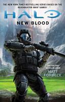 Halo  New Blood PDF