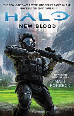 Halo New Blood