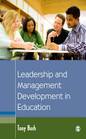 Leadership and Management Development in Education PDF