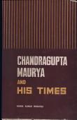 Chandragupta Maurya And His Times