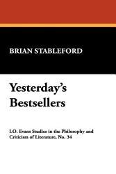 Yesterday S Bestsellers Book PDF