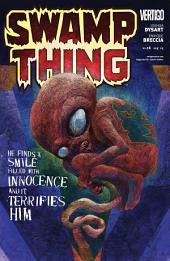 Swamp Thing (2004-) #16