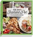 Best Instant Pot Cookbook Book PDF