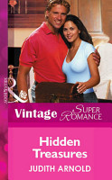 Hidden Treasures  Mills   Boon Vintage Superromance  PDF