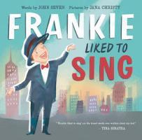 Frankie Liked to Sing PDF