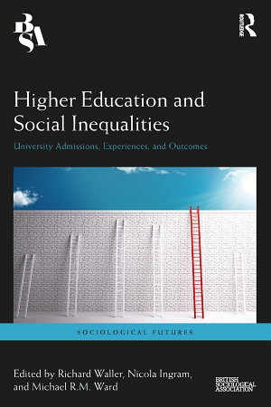 Higher Education and Social Inequalities PDF
