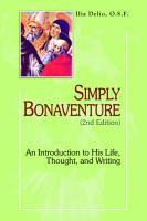 Simply Bonaventure 2nd  edition PDF