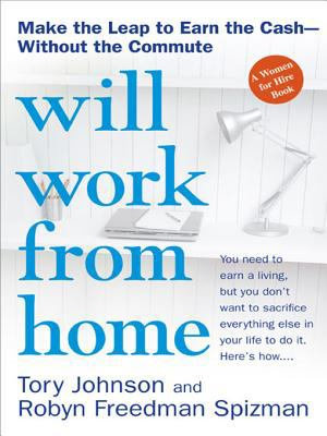 Will Work from Home PDF