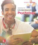 LooseLeaf for Essentials of Understanding Psychology