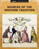 Sources of the Western Tradition Volume II PDF