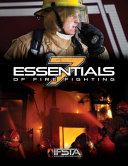 Essentials of Fire Fighting PDF