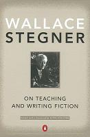 On Teaching and Writing Fiction PDF