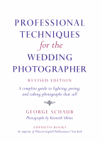 Professional Techniques for the Wedding Photographer PDF