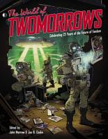 The World of TwoMorrows PDF