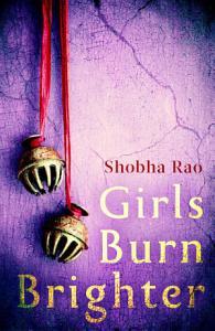 Girls Burn Brighter Book