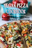 Vegan Pizza Cookbook