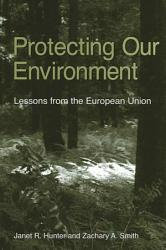 Protecting Our Environment PDF
