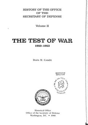 The Test of War PDF