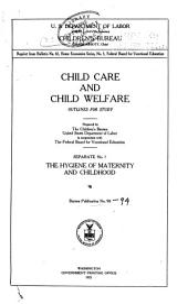 Bureau Publication: Issues 90-94