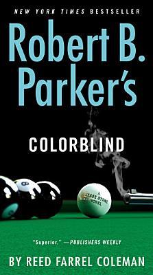 Robert B  Parker s Colorblind