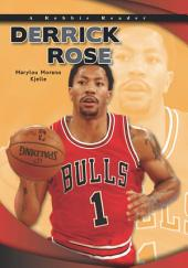 Derek Rose Ebook