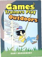 Games Trainers Play Outdoors
