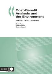 Cost-Benefit Analysis and the Environment Recent Developments: Recent Developments