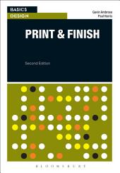 Basics Design: Print and Finish: Edition 2
