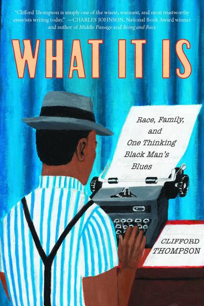 Download What It Is Book