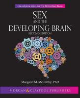 Sex and the Developing Brain PDF