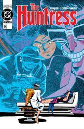 The Huntress (1989-) #13