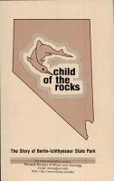 SP005  Child of the rocks  the story of Berlin Ichthyosaur State Park PDF