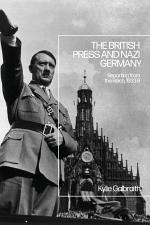 The British Press and Nazi Germany