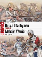 British Infantryman vs Mahdist Warrior