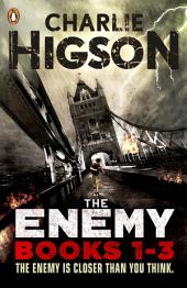 The Enemy Series: Books 1-3